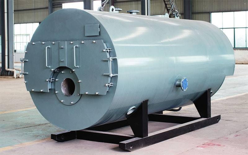 长沙热水锅炉