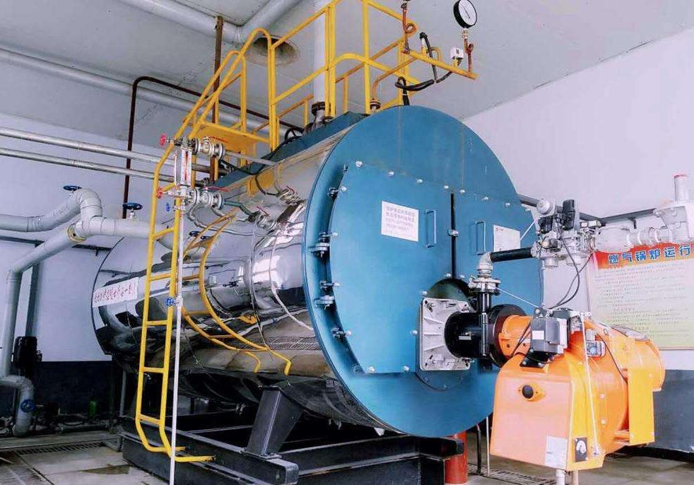 长沙蒸汽锅炉